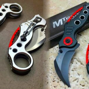 TOP 10 BEST KARAMBIT KNIVES 2021